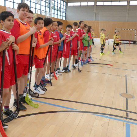 Floorball AG