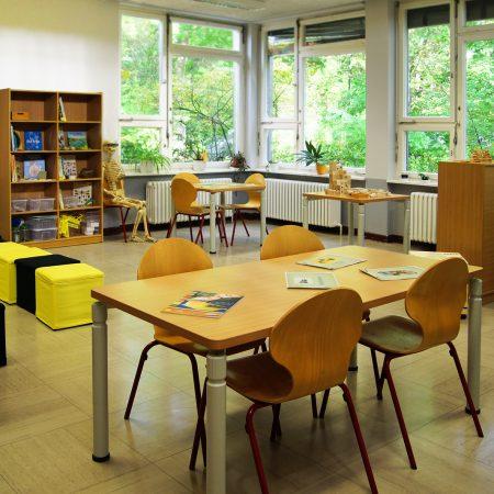 Verlässliche Halbtags-Grundschule (VHG)